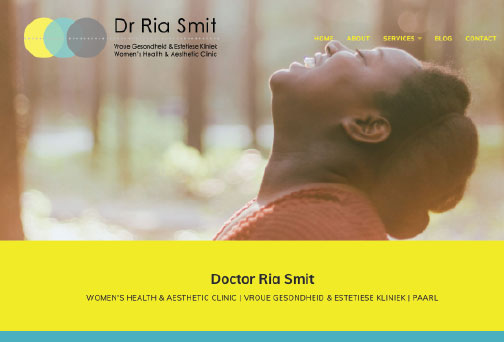 Doctor Ria Smit Paarl
