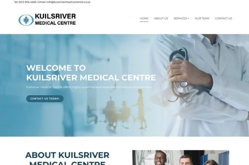 Kuilsriver Medical Centre